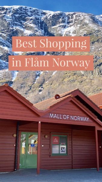 Best Shopping Flam Norway