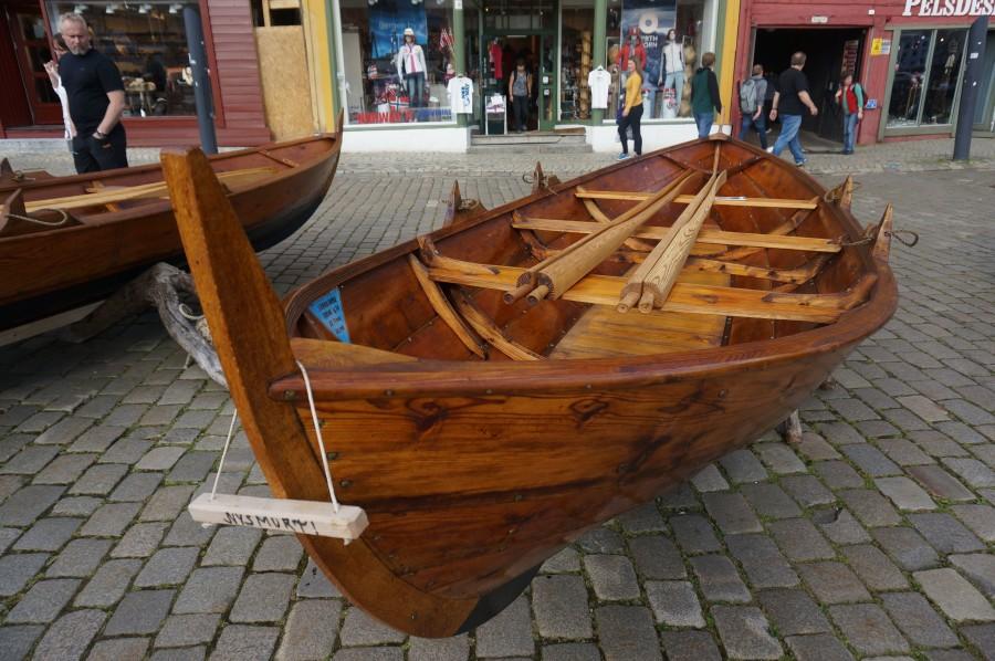bryggenboat