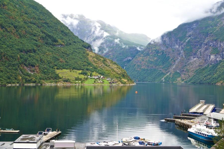 geirangerfjord hotel