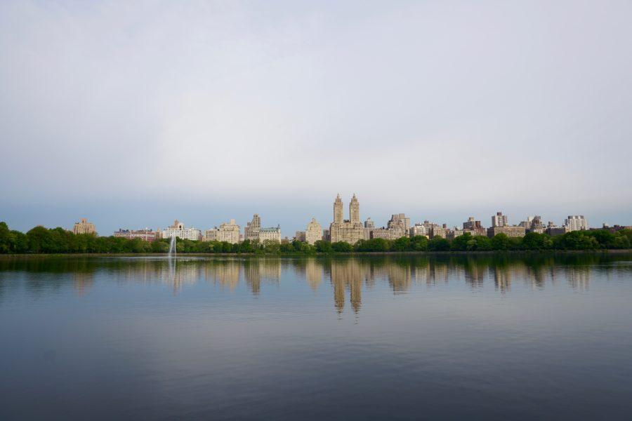 reserrvoir central park