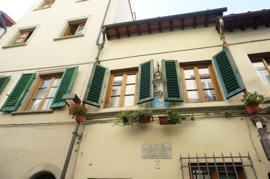 oltrarno florence hotel airbnb