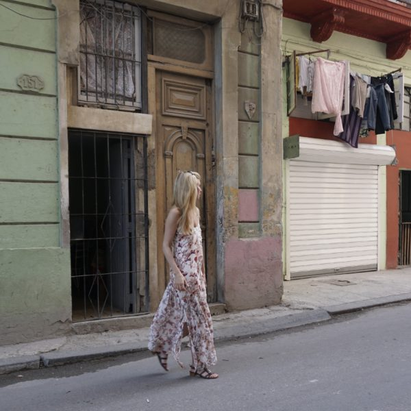 old Havana Cuba what resortwear pack tips caribbean maxi long floral beach dress souvenirfinder