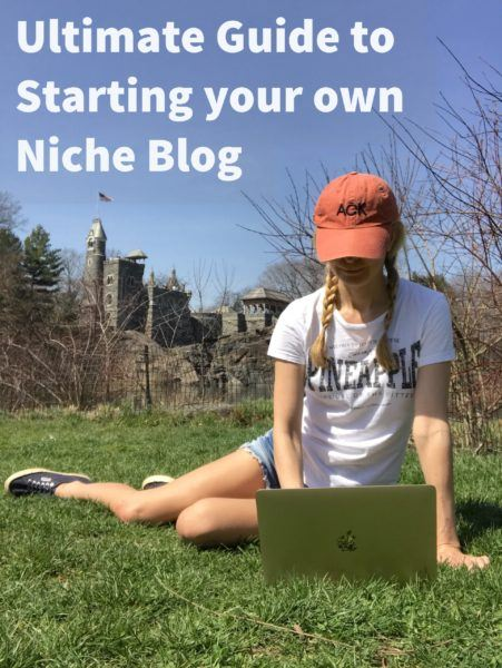 how start travel blog niche and make money travel free