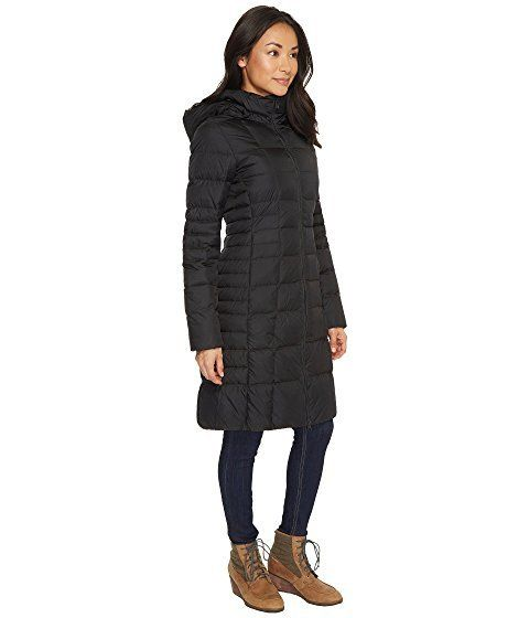 JSY Women Fall Winter Hooded Packable Outer Puffer Parkas Quilted Down Jacket