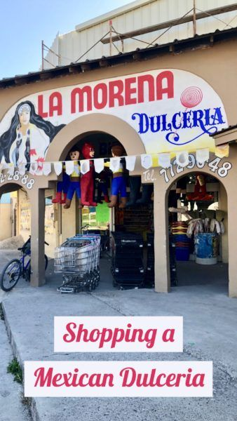 shop mexican candy store dulceria