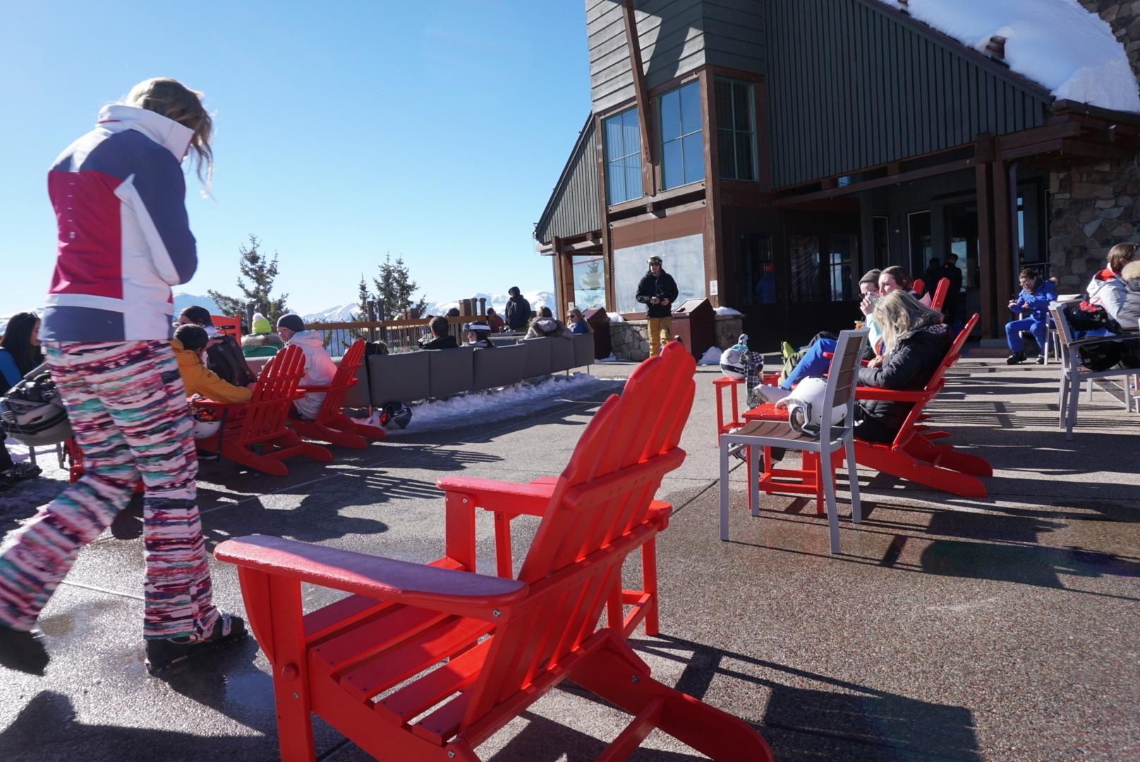 skiwear aspen slopes what to wear