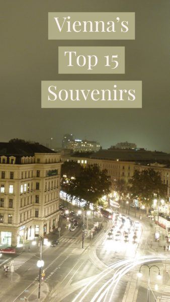 0fb2d16f7b2 The Top 15 Souvenirs from Vienna