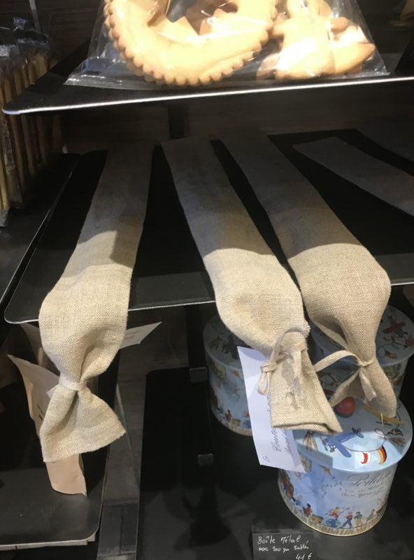 bread bags bakery boulangerie paris gift idea souvenir