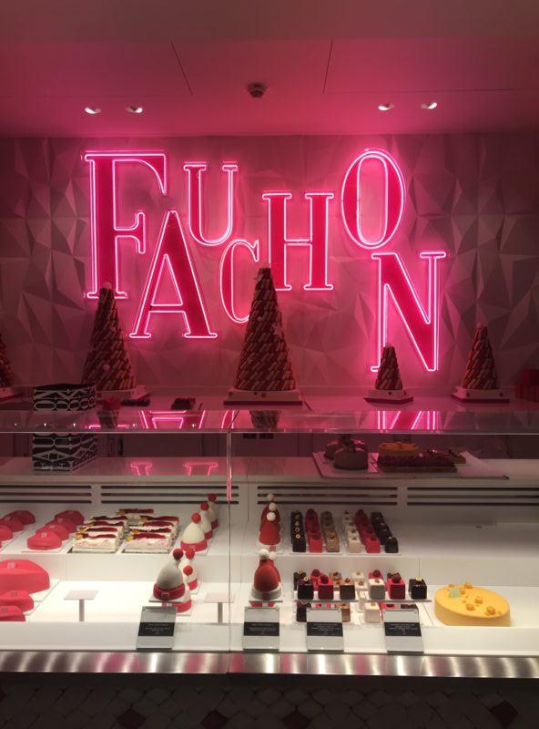 fauchon paris store front