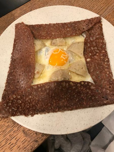 briezh crepe paris egg