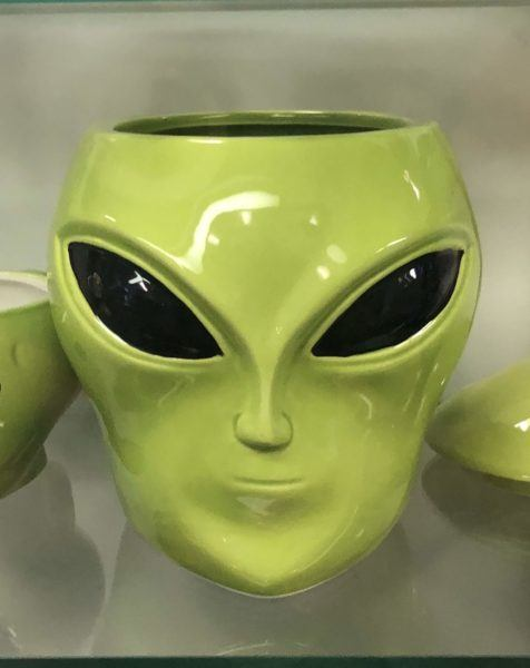 alien souvenirs ufo museum roswell texas