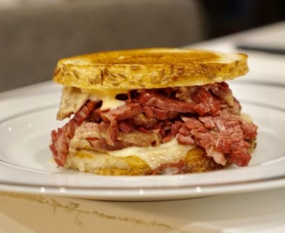best nyc reuben recipe