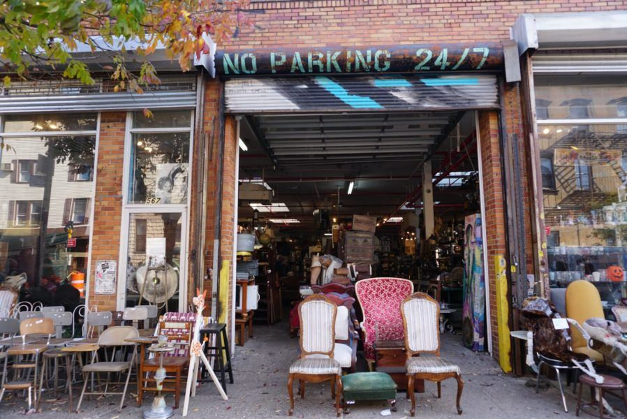 mother junk best antiques vintage store brookln
