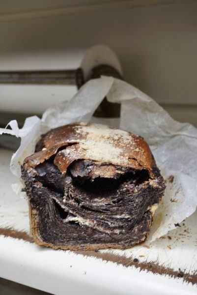 Oneg bakery babka best nyc chocolate