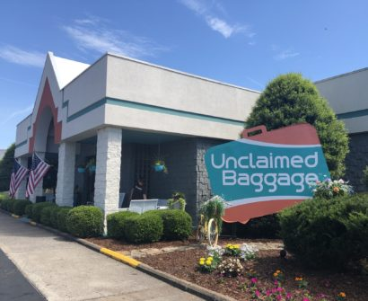 unclaimed baggage store alabama