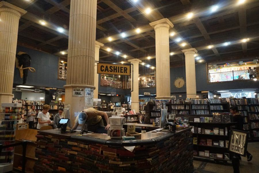 last bookstore space main room instagram photos los angeles dtla