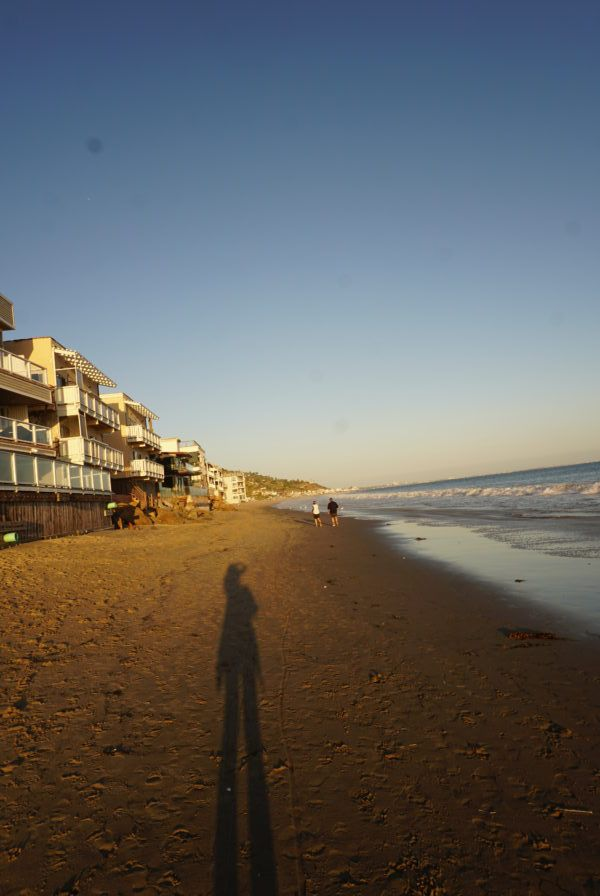 sunset malibu beach nobu best souvenirs los angeles