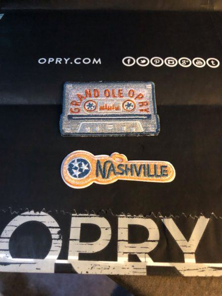 grand old opry patches gifts souvenir gift shop photos